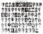 Housestaff Residents 1977-1978
