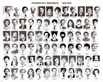 Housestaff Residents 1978-1979