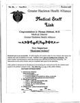 Medical Staff Link