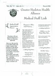 Medical Staff Link by Lehigh Valley Health Network