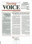Nursing Voice by Lehigh Valley Health Network