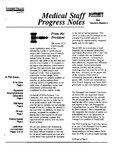 Progress Notes