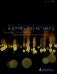 Annual Report (2011): Together we are a Symphony of Care