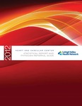 Annual Report (2012): Statistical Report and Physician Referral Guide