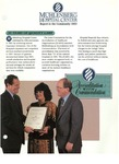 Annual Report (1992):  MHC Report to the Community