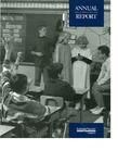 Annual Report (1994): Nineteen Hundred Ninety Four