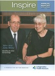 Annual Report (2009): Inspire Annual Report on Philanthropy
