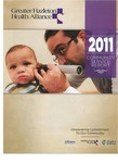 Annual Report (2011): Greater Hazleton Health Alliance; Community Service Report
