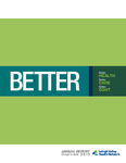 Annual Report (2015): Better by Lehigh Valley Health Network