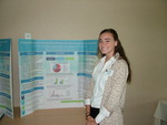 1st Place: A Retrospective Analysis of Outcomes of Extracorporeal Cardiopulmonary Resuscitation. by Rachel Wills