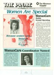 THE PROBE: Special WomanCare Issue by Lehigh Valley Health Network